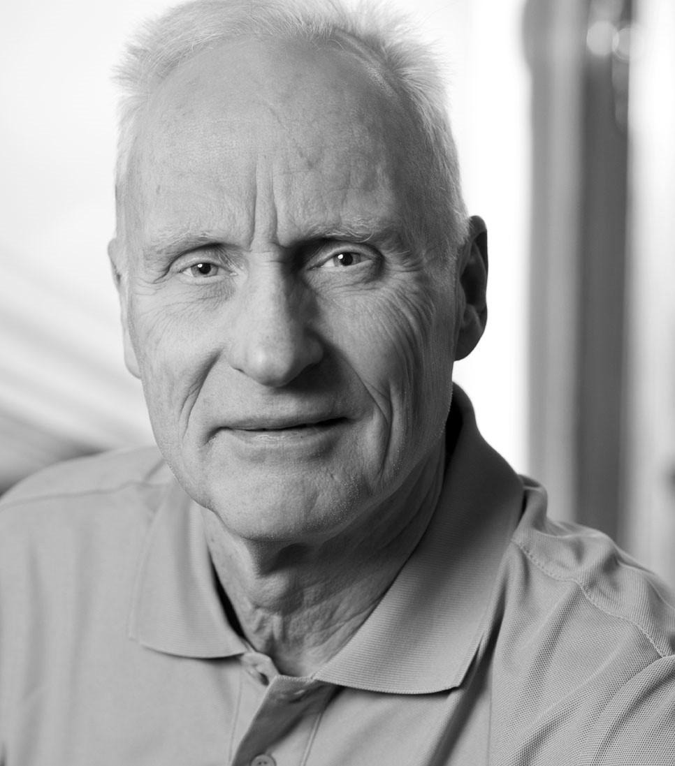 Anders Lindskog