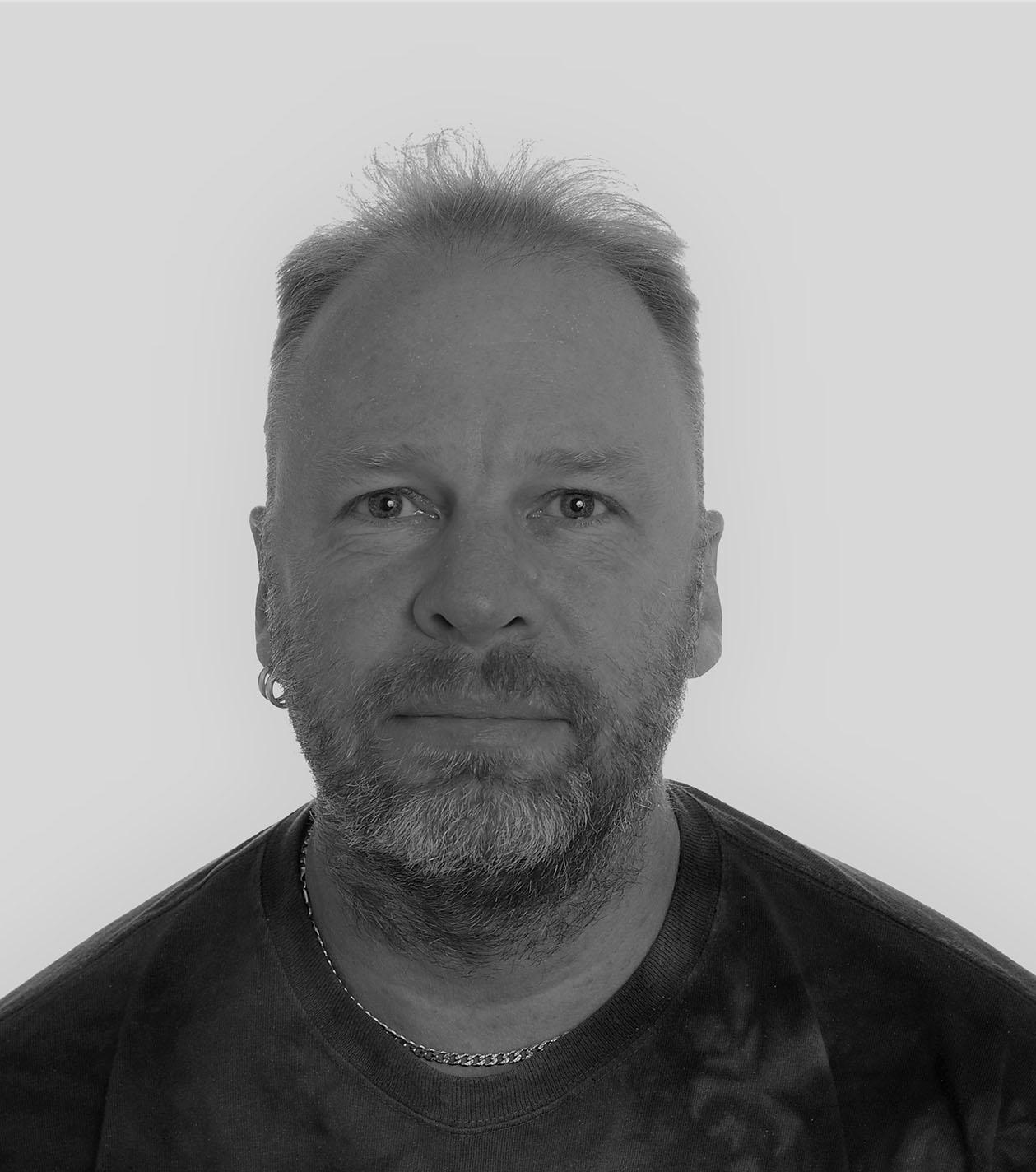 Henrik Bylander
